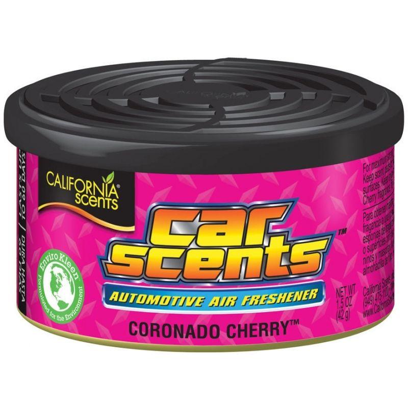 Zapach California Car Scents Coronado Cherry