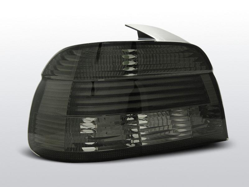 Lampy tylne diodowe, BMW E39, 2000->2003