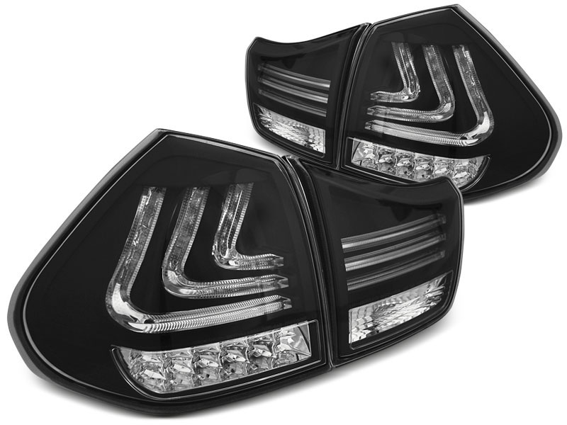 Lampy tylne diodowe, LEXUS RX 330 / 350,2003-2008