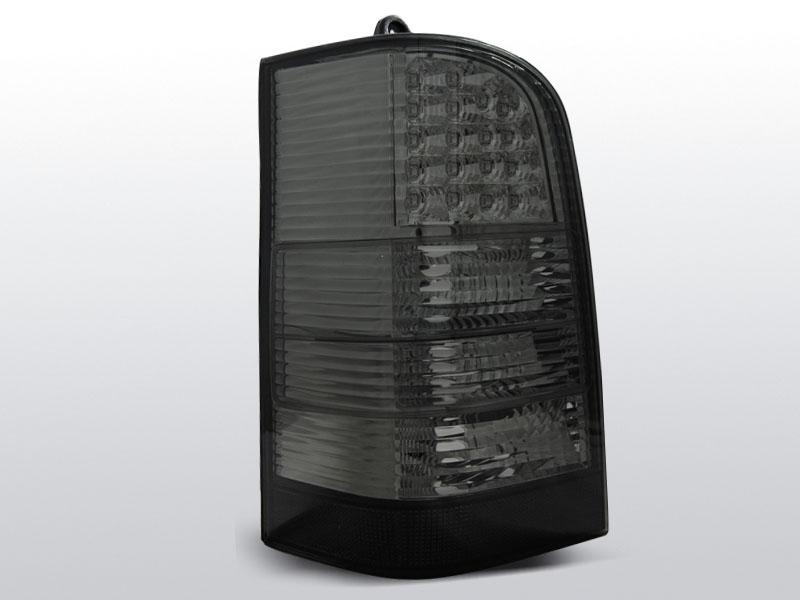 Lampy tylne diodowe, MERCEDES VITO V-KLASA W638, 1996->2003