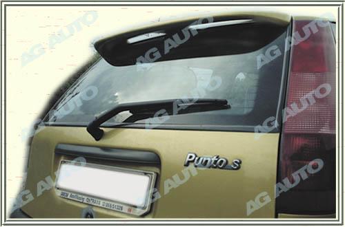 Spoiler na tylną klape górny, FIAT Punto I, 09/93-09/99