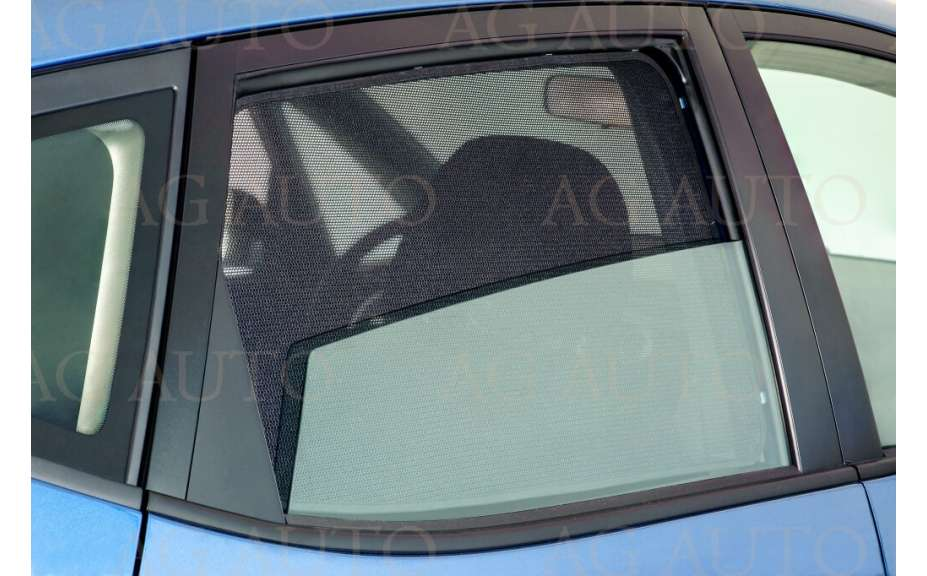 Osłona przeciwsłoneczna, Kia Ceed I, 2006->2012, hatchback