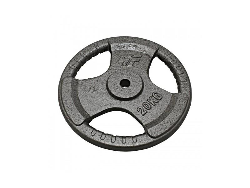 Obciążenie Żeliwne Hammertone 20kg P0028